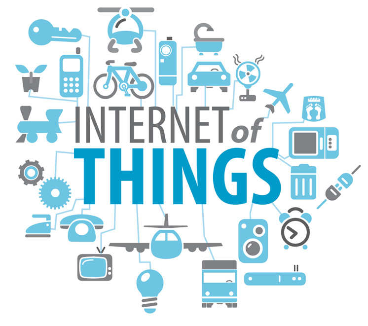 Internet-Of-Things (IoT)